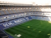 Estadio Santiago Bernabeu