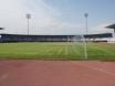Akdeniz Üniversitesi-Stadion