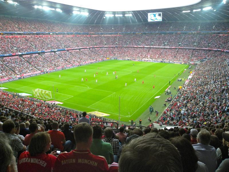 ticket stand münchen