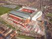 Proposed Anfield Redevelopment