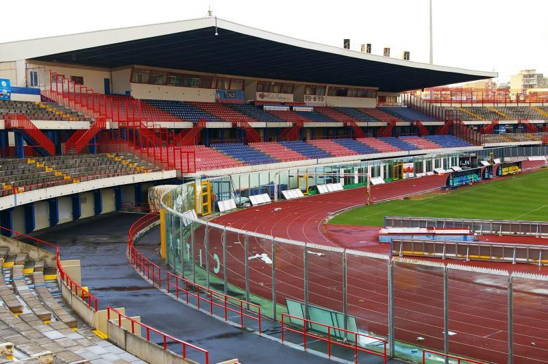 Catania e lo stadio pignorato: resta in uso all'amministrazione comunale$