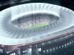Nuevo Estadio Atlético de Madrid