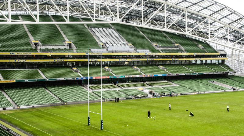 Aviva Stadium Dublin The Stadium Guide