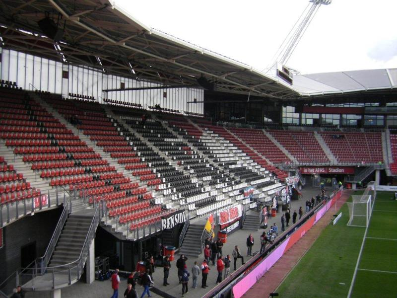 stadion az alkmaar