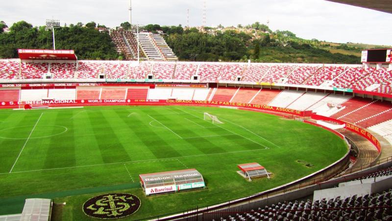 FIFA World Cup 2014 Stadiums - Porto Alegre