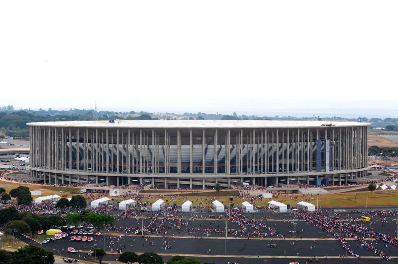 Est 225 Dio Nacional De Bras 237 Lia The Stadium Guide