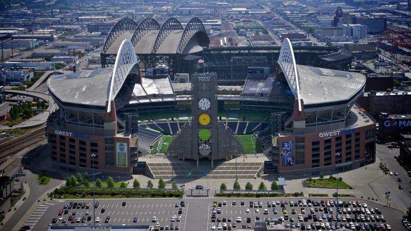 Centurylink Field The Stadium Guide