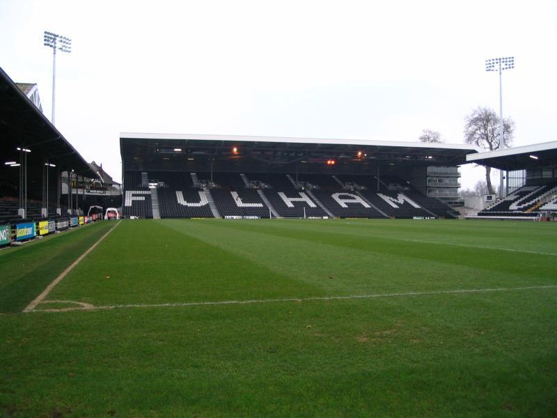 Craven Cottage - Fulham - London - The Stadium Guide