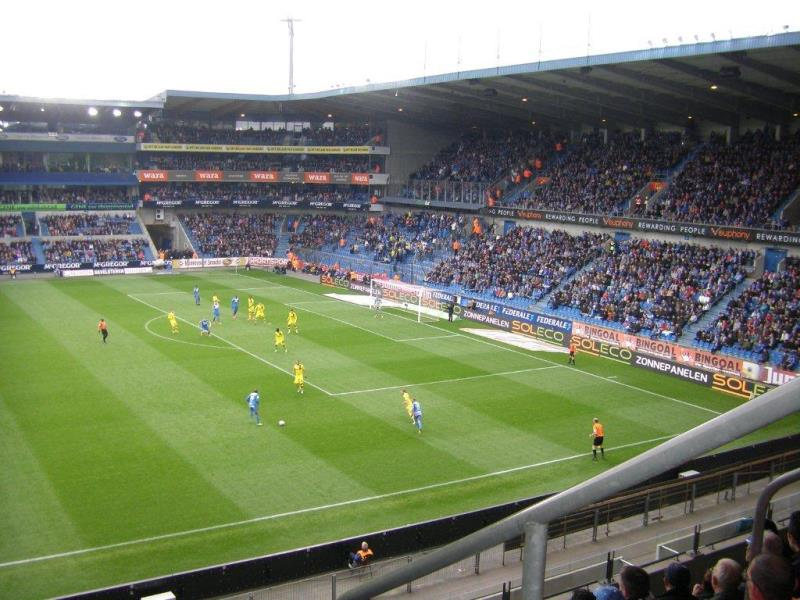 Football Stadium Tours Europe