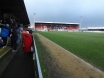 The London Borough of Barking & Dagenham Stadium