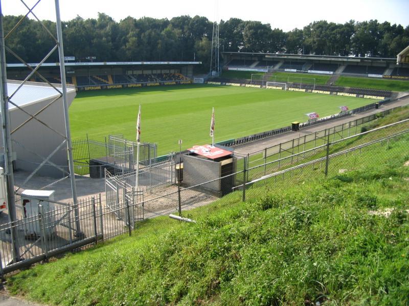 Seacon Stadion De Koel The Stadium Guide