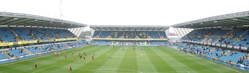 fc millwall stadion
