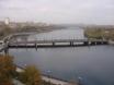Kalmius reservoir.