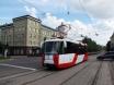 Donetsk tram