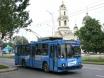 Donetsk trolleybus