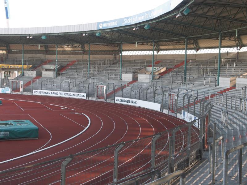 eintracht stadion brunswick the stadium guide. Black Bedroom Furniture Sets. Home Design Ideas