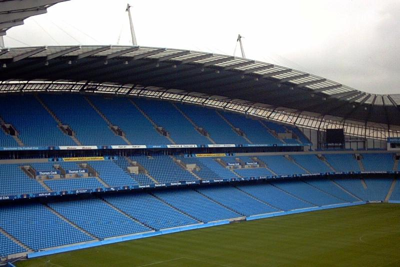 etihad stadium - photo #34