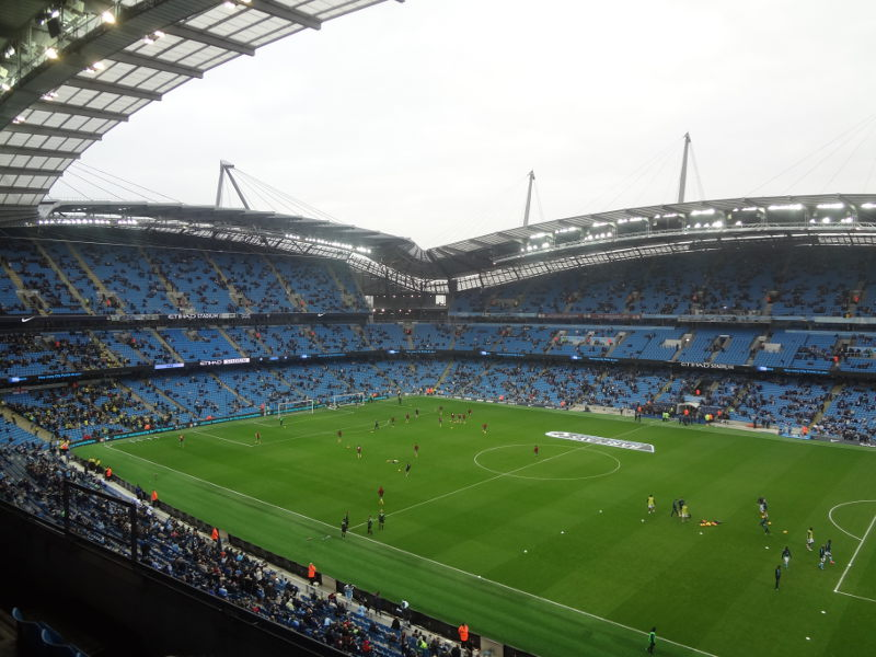etihad stadium - photo #11