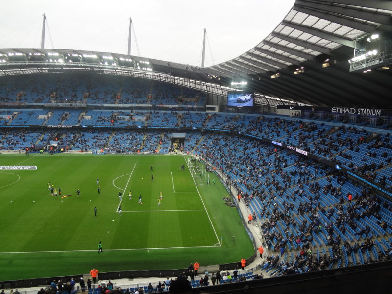 etihad stadium - photo #16
