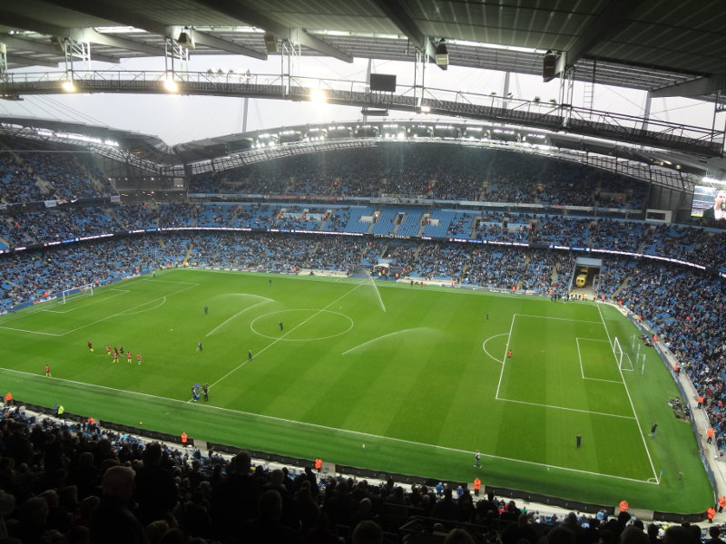 etihad stadium - photo #15