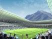Estadio de Fútbol Monterrey