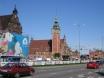 Gdańsk main railway station