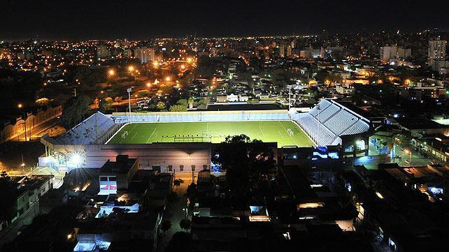 Estadio Julio Csar Villagra The Stadium Guide