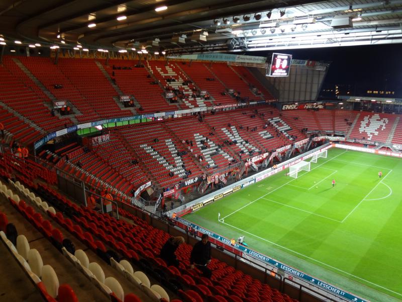 Fc Twente Stadium Tour
