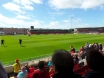 Highbury Stadium Fleetwood