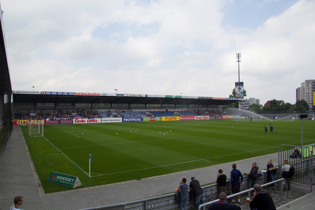 stadion kiel