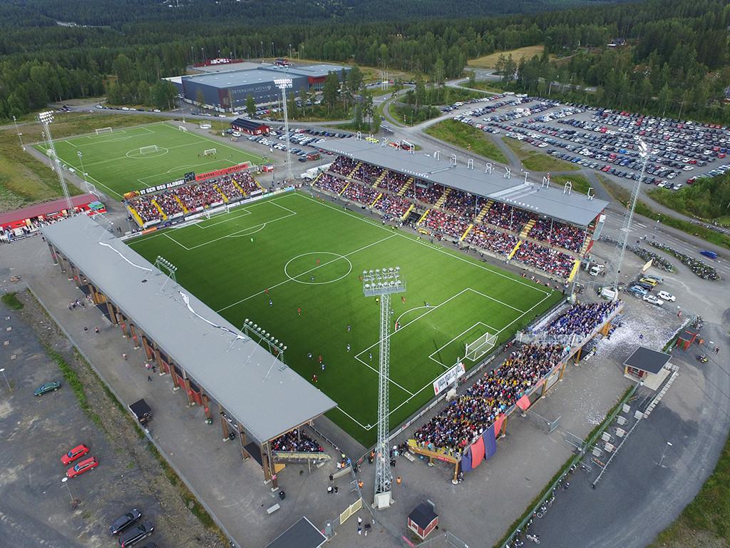 östersund stadion