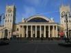 Kharkiv Main Railway Station
