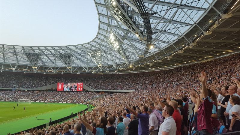 London Stadium West Ham United The Stadium Guide