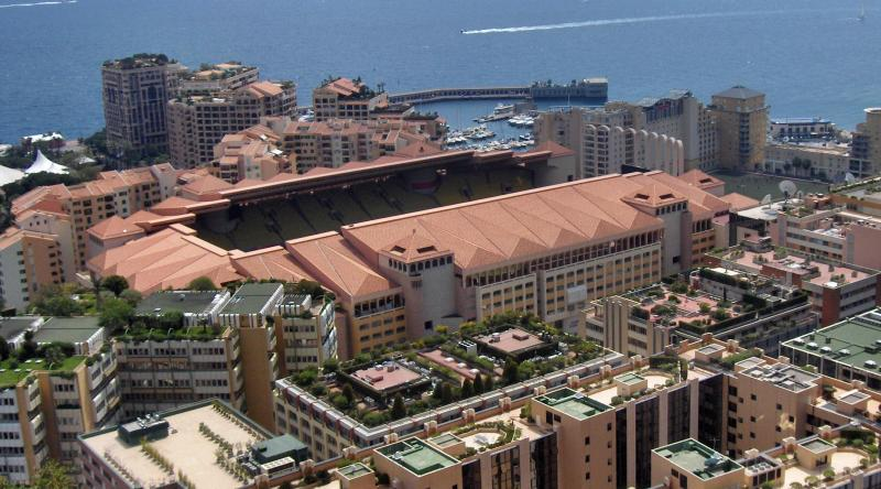 monaco stadion