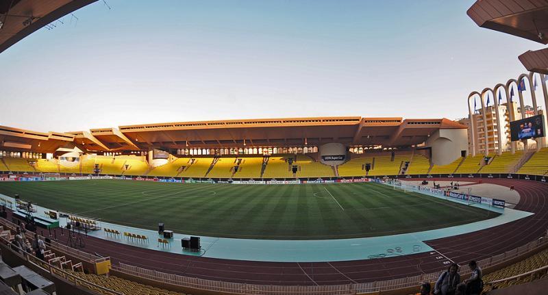 Monaco pose une réserve sur le match