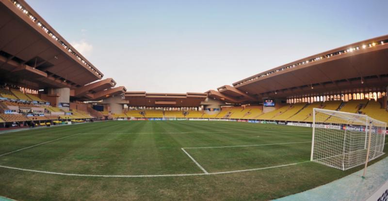Resultado de imagen para stade louis II