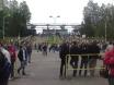 Ukrainia Stadium
