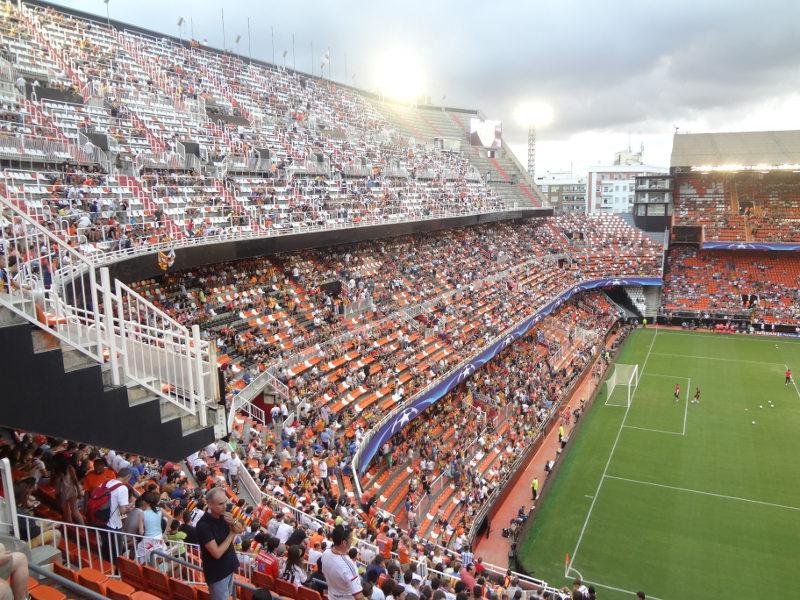 bezoek fc barcelona stadion