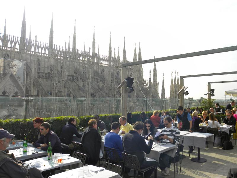 Milan football guide the stadium guide for What to eat in milan