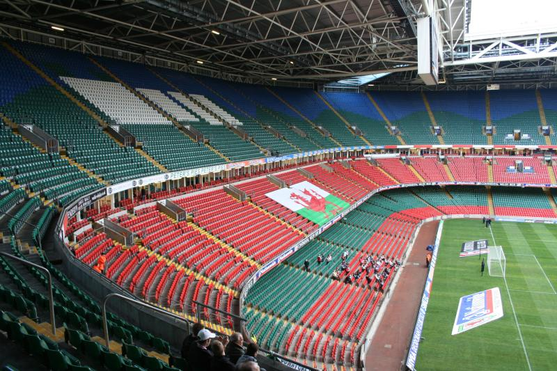 Image result for millennium stadium