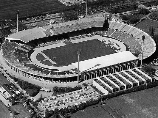 Mercedes Benz Arena The Stadium Guide