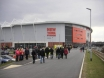 New York Stadium