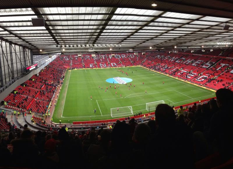 old trafford related keywords - photo #15