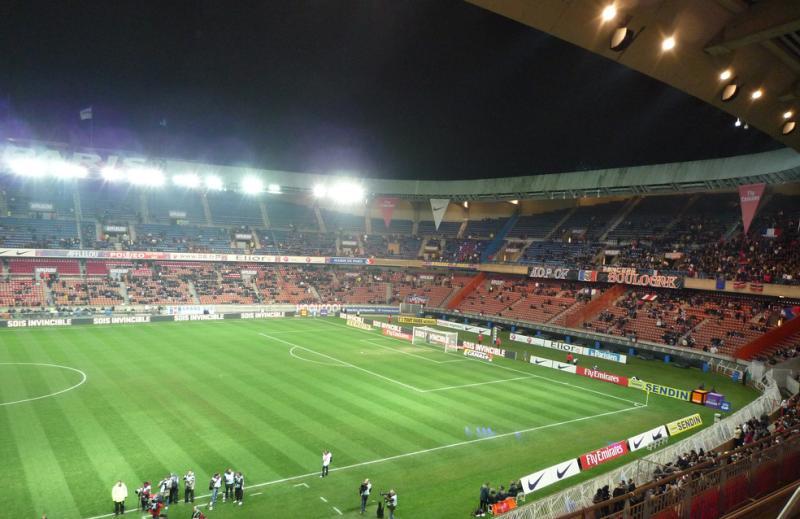 psg stadion
