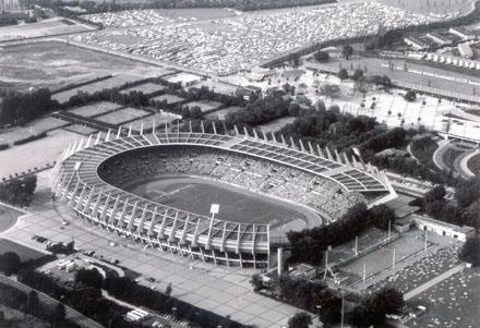 Пеле, Росунда, футбол. Стадионы Евро, которых больше нет - изображение 4