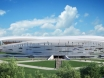 New Rostov-on-Don Stadium