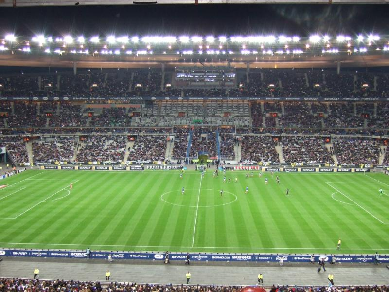 Stade de france rugby images - Tribune vip stade de france ...
