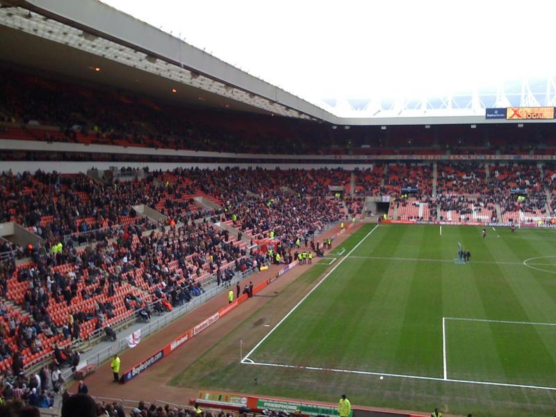 Photos Of The Stadium Of Light