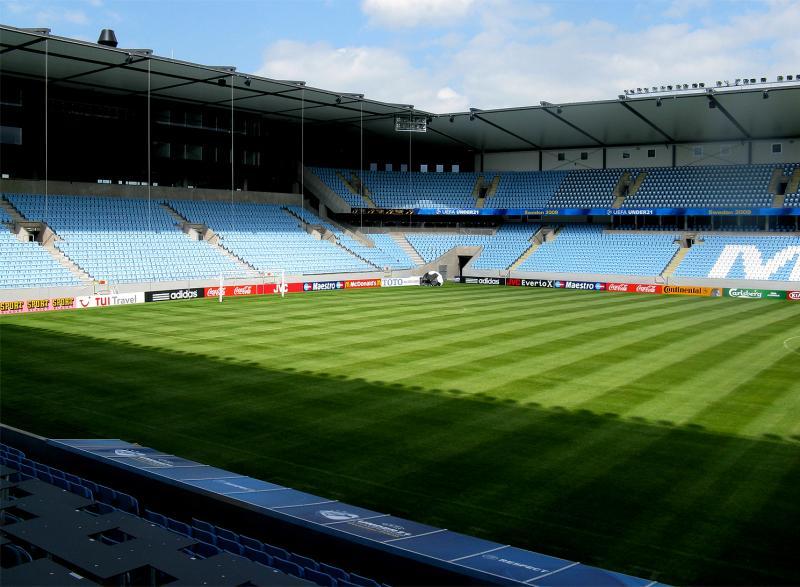Swedbank Stadion Malmo The Stadium Guide