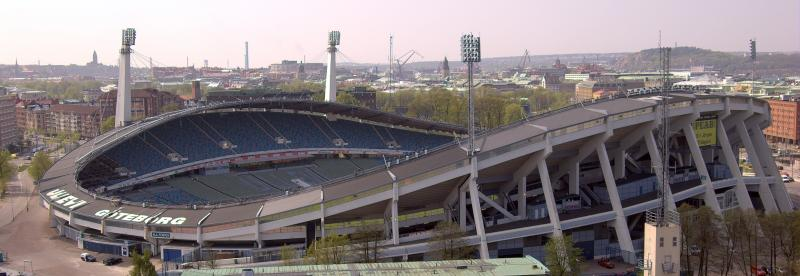 Hotels Near Ullevi Stadium Gothenburg